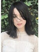 エッセンシャルヘアケア アンド ビューティー(Essential haircare & beauty)ダークカーキ