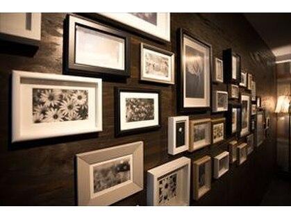 美容室 フラワー 平井店(flower)の写真