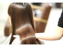 アドゥーヘアー(A do hair)の雰囲気(本当のは髪質改善から。周りから褒められるスタイルへ…)