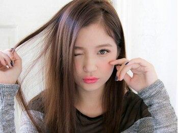 シェリ(CHERI)の写真/様々な悩みにアプローチできるように薬剤は豊富に取り揃え!髪に優しい施術で柔らかさと艶のある仕上がりに