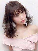 シマ シックス ギンザ(SHIMA SIX GINZA)fluffy medi × ice greige