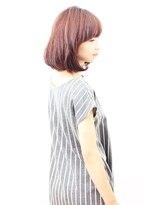 リリーズ ヘア(Lily's Hair)大人ボブ