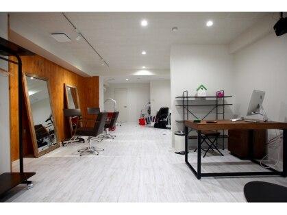 ルームス(rooms)の写真