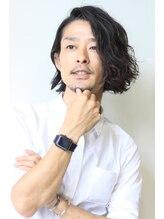 ビューメゾン(BEAU MAISON)Yuji