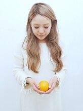 ヘアメイク オレンジ(HAIR & MAKE orange)TONNY