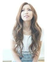 アーティカルヘア(ARTICAL HAIR)透明感UP!!外国人風カラー☆