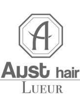 オーストヘアー リュウール(Aust hair Lueur)Aust Style