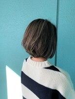 ヘアーアンドメイク ツィギー(Hair Make Twiggy)【twiggy篠崎】 ☆3Dハイライトカラー☆