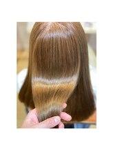 ヘアーフラップ 堀江店(Hair FLAP)髪質改善トリートメント
