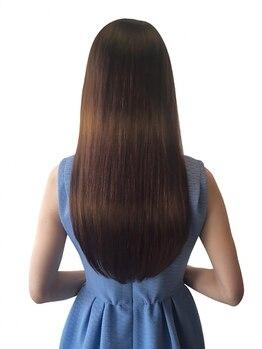 ウノプリール 京橋店(uno pulir)の写真/京橋で[美髪エステ]を体感するならuno pulirへ!一度試したらクセになる究極の艶髪をあなたに―。