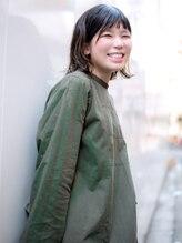ローエン(ROWEN)佐藤 亜由美