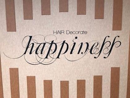 ハピネス(happiness)の写真