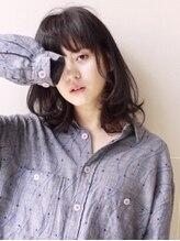 ジェナ(Jena)お手入れ簡単♪ワンカールパーマ 【jena】担当 堀川 彩