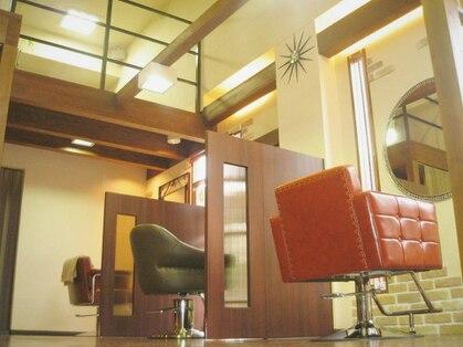 ヘアプレイス コラソン(hair place CORAZON)の写真