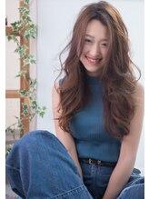 ヘアサロン リコ(hair salon lico)☆トレンドロング☆【hair salon lico】03-5579-9825