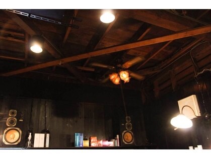 古民家salon 寫樂(SHARAKU)の写真