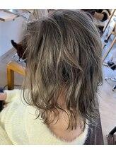 アロハナ(ALOHANA)Nudy beige gradation