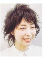 コルタリ(CORTALI)艶髪ショート