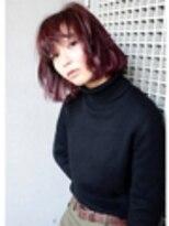 アレーン ヘアデザイン(Alaine hair design)ノーブルボブ