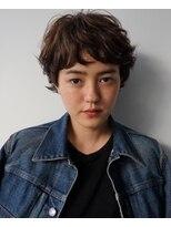 シー(she.)she.のオススメショートカール