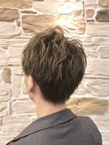 ヘアアンドメイク デコ(Hair&Make Deco)イケてるパパに。
