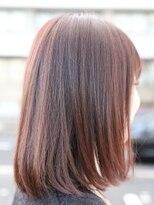 ミリカラー(milli color)ピンクブラウン
