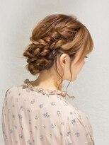 プラントヘアー(Plant hair)【Plant hair】 style111