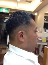 ヘアーズビューティー エルツー(Hair's Beauty L2)