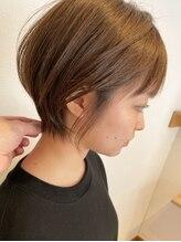 オルヘアー('olu hair)