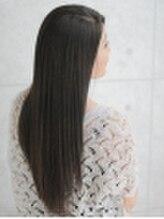 ヘアスタジオ ルピナス(Hair studio lupinus)クセストパースタイル