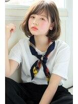ジョエミバイアンアミ(joemi by Un ami)【joemi】まとまりも軽さも両方欲しい人にオススメのミディアム