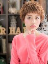 *+COVER HAIR+*…大人専用!上級ショートa