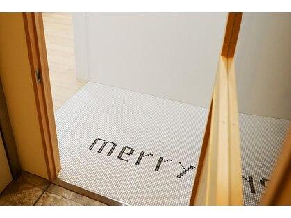 メアリー バイ メリー(marry by merry)の写真