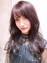 ビューティーコネクション ギンザ ヘアーサロン(Beauty Connection Ginza Hair salon)【ナイリーstyle】20代30代ナチュラルカールボブディセミディUP