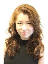 ベースヘアー(BASE hair)色味の変化でオシャレ度UP!