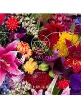 ダブル アンダーバー サロン(W_SALON)W_SALON Style