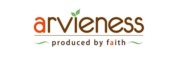 アーヴィネスプロデュースドバイフェイス(arvieness produced by faith)のサロンヘッダー