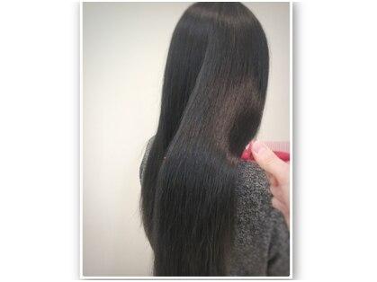 クール ヘアー ギャラリー 神明町店(COOL Hair gallery)の写真