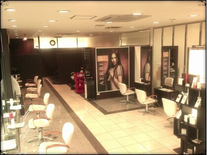 アーベン 長野店の写真