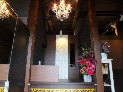 ラグジュアリーサロン ハレ(Luxury Salon hale)の写真