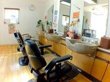 ヘアサロン ビッグベアー(hair salon Big Bear)の雰囲気(心地よいサービスをご提供します。)