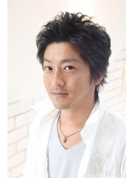 モダンヘアスタイル 30 髪型 : otokomaeken.com