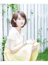 スウィート 自由が丘(Sweet)☆¥3400☆シンプルなお洒落ミディボブ☆