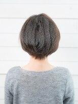 オーブヘアー ニコ 聖蹟桜ヶ丘店(AUBE HAIR nico)☆愛され!小顔ショート☆