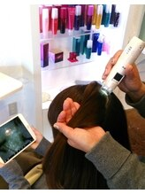 Casita【カシータ】で髪もカラダもココロまで。すっきり癒されるひと時を。【伊勢崎】【前橋】【高崎】