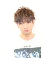 アゲハヘアー(ageha hair)【ageha hair】メンズスタイル