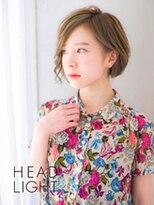 アーサス ヘア デザイン 国立店 (Ursus hair Design by HEAD LIGHT)*Ursus* ☆モテ髪☆大人エアリーショート