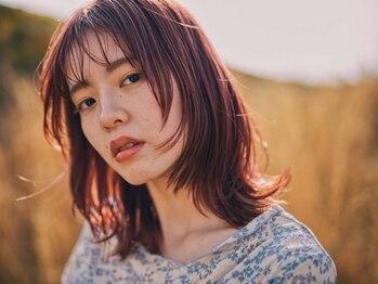 リィベ(Liibe)の写真/可愛いの始まりは美髪から!!なりたいを叶える素髪をあなたに!!今までにない仕上がりにうっとり…