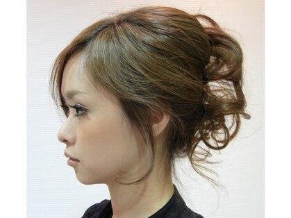 ジェイブルーヘアー 霞ヶ関(J.BLUE HAIR)の写真