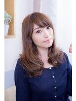 グラスヘア(Grous hair)【Grous Hair 錦糸町】☆HAPPYセミロングウェーブ♪ 1